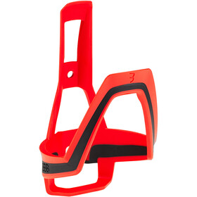 BBB DualCage BBC-39 Bottle Holder red/black